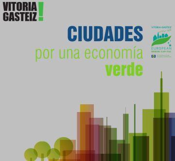 Sant Cugat exposa a Vitòria el seu model de ciutat sostenible
