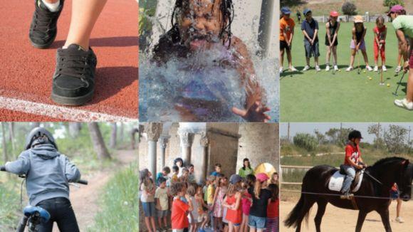 Més de 130 propostes per gaudir del 'Viu l'estiu'