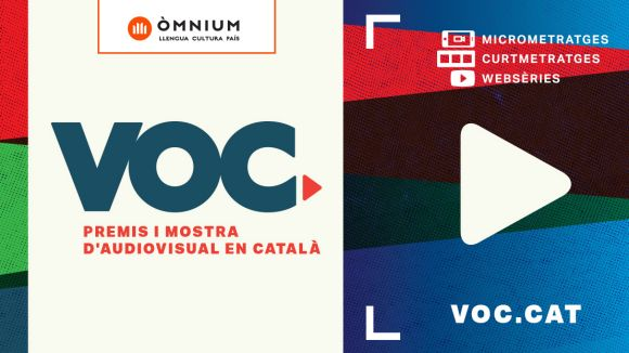 Sant Cugat, una de les ciutats on Òmnium portarà el cinema en català de la Mostra VOC