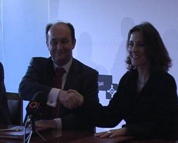La Fundación Vodafone s'implica per segona vegada en els Premis Ciutat de Sant Cugat