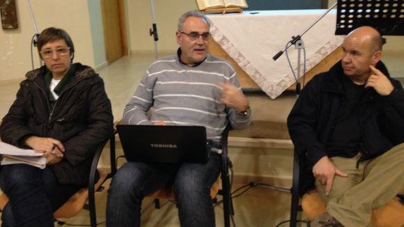 El Volei Sant Cugat busca l'aprovació dels socis per formar part de SantCugatCreix