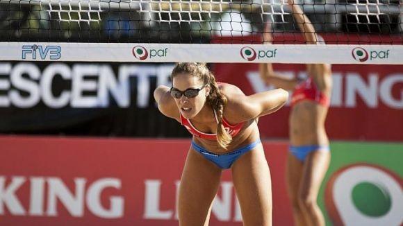 Nova incorporació per al Club Voleibol Sant Cugat