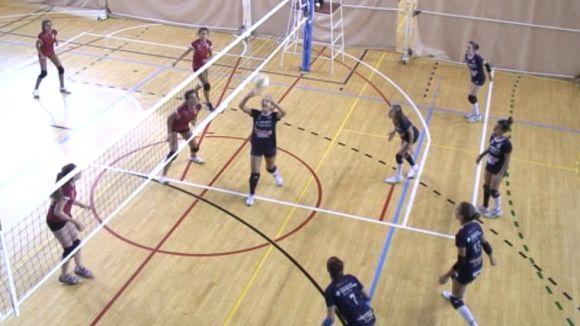 Equips italians, portuguesos, letons i espanyols participen al Torneig Internacional del CVSC