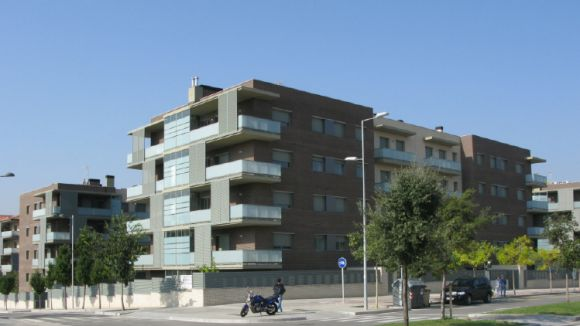 ICV-EUiA, contrari a la construcció d'habitatge públic de venda