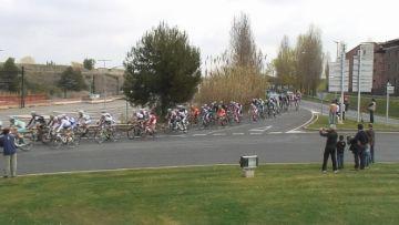 La darrera etapa de la Volta Ciclista a Catalunya passarà pel centre de Sant Cugat