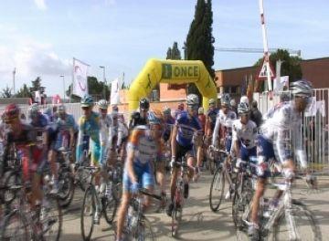 El CAR, protagonista de la darrera etapa de la Volta Ciclista a Catalunya