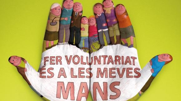 Celebració del Dia Internacional del Voluntariat
