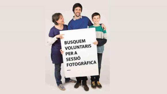 L'Ajuntament busca voluntaris per a la 2a fase de la campanya de comunicació del pressupost participatiu