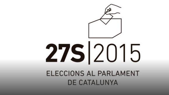 Últims dies per sol·licitar el vot per correu per a les eleccions del 27S