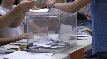 Els santcugatencs han elegit els 25 regidors aquest diumenge