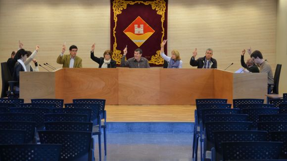 Puig critica la proposta de la JNC per canviar l'elecció dels vocals de l'EMD