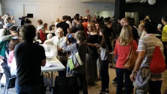 Cugat.cat ofereix una cobertura especial de les eleccions espanyoles