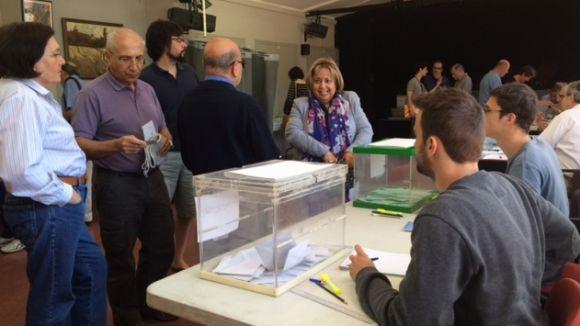 62.680 santcugatencs podran votar a les eleccions locals i europees del 26-M