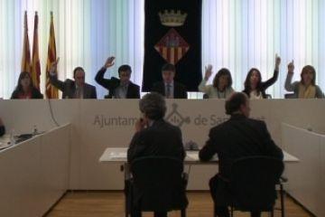 L'equip de govern rebutja sumar-se a un Pacte Nacional per la Laïcitat