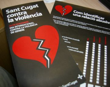 Un qüestionari per detectar relacions abusives, novetat del Dia contra la Violència de Gènere