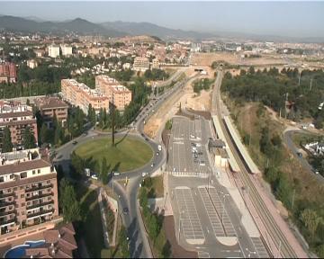 L'Ajuntament investiga una antena instal·lada per Adif a l'estació de Renfe a Coll Favà