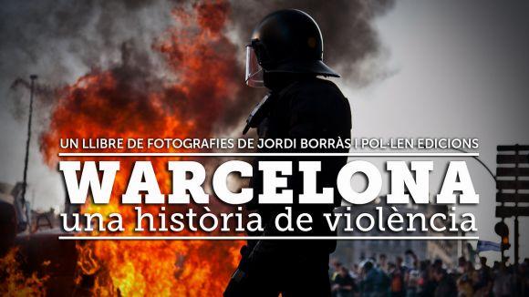 La presentació de 'Warcelona', anul·lada per amenaces de l'ultradreta espanyola