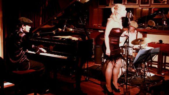 El blues i el soul de Wax & Boogie, avui al Cafè Auditori