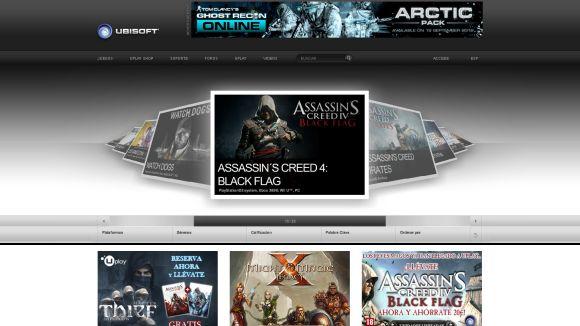 La santcugatenca Ubisoft compra l'estudi Digital Chocolate