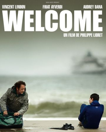 'Welcome', de Philipe Lioret, avui al Cicle de Cinema d'Autor