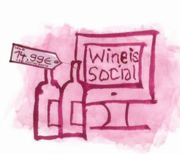 Wineissocial obre la porta a inversors particulars de Privalia i Bananity