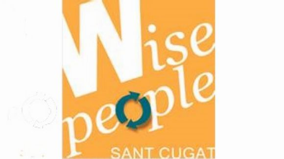 El logotip de Wise People