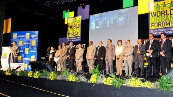 Conesa exposarà el projecte de cooperació directa a Medellín