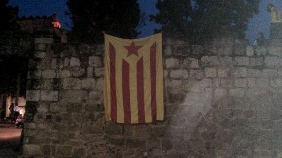 'Independència per canviar-ho tot' surt al carrer per primera vegada