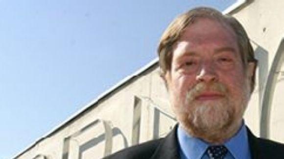 Mor l'exdirector del CRBMC Josep Maria Xarrié