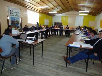 Xarxa de Consum Solidari forma en lideratge a 30 persones a l'Equador
