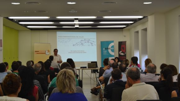 Obert el concurs d'idees innovadores per a reptes socials