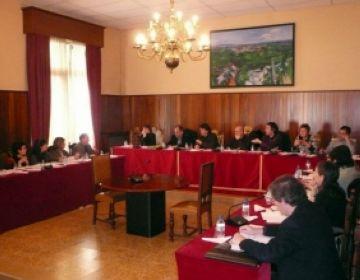 Sant Cugat i els altres municipis de la Xarxa Transversal demanen una llei de la cultura