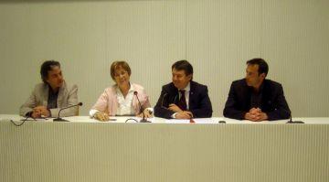 Sant Cugat es beneficiarà del nou conveni signat per la Xarxa Transeversal i la Generalitat