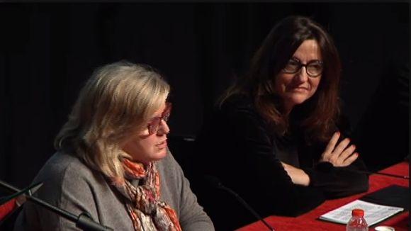 Conesa fa una crida als alcaldes catalans a sumar forces en favor de la reforma horària