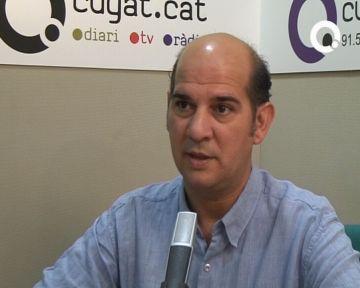 ICV demana 'celeritat' en la construcció de l'hospital públic de Rubí-Sant Cugat