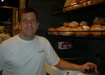 El forn de pa Turris instal·la una botiga a Sant Cugat
