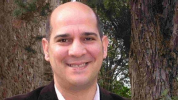Xavier Boix entra a la llista electoral d'ICV-EUiA com a suplent