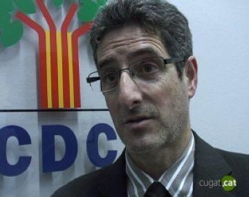 CDC demana al PSC que vetlli pels interessos de Catalunya i no del PSOE en finançament