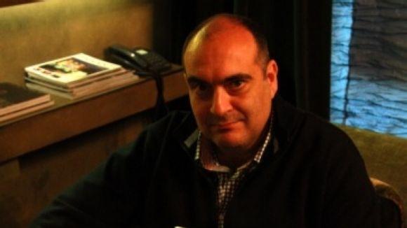 'Sant Cugat a fons - Matins en Xarxa' entrevista aquest dijous Xavier Bosch