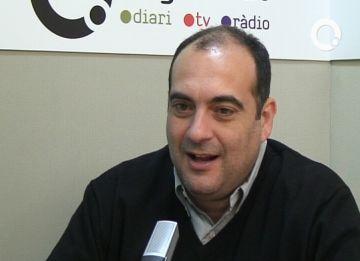 Xavier Bosch creu que el vicepresident del districte de Sant Martí hauria de dimitir pel comentari sobre Terribas