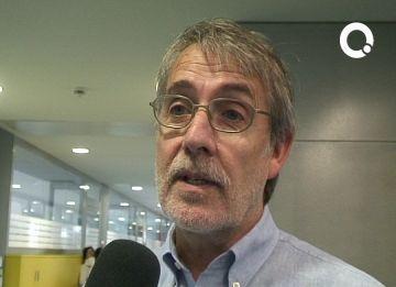 Xavier Bosch defensa la vacuna del papil·loma humà i demana que s'apliqui als països subdesenvolupats
