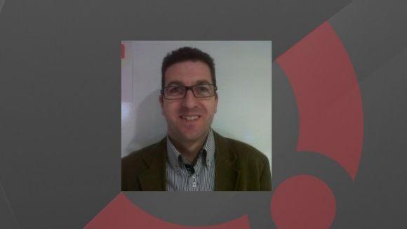 Xavier Cortés, a la llista d'Unió Democràtica per a les eleccions del 27S