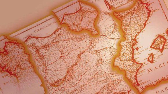 Xavier Escura escriu 'La història indignada dels catalans'