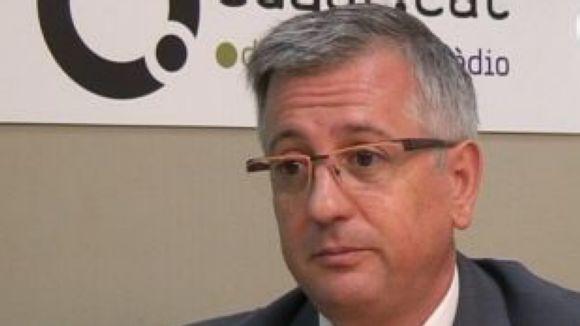 Els portaveus municipals analitzaran el 'cas Martorell' i la trama d'espionatge