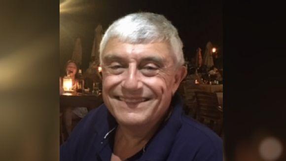 El santcugatenc Xavier Palet torna a Reagrupament per fidelitat amb Joan Carretero