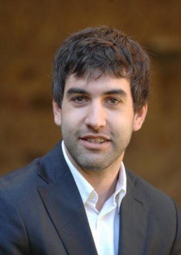 Xavier Tizón (UDC) prepara un llibre sobre la seva experiència política