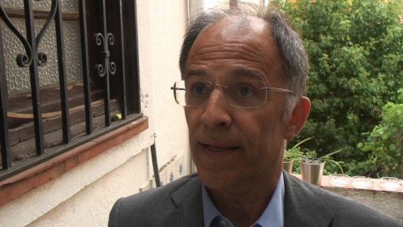 Xavier Escura: 'Pere II està molt marginat per la història'