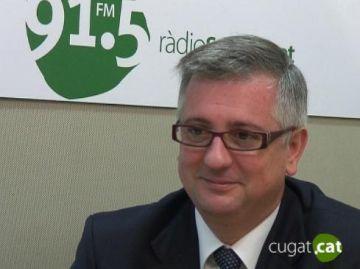 Xavier Martorell demana al Síndic que expliqui les respostes a les queixes de Seguretat Ciutadana