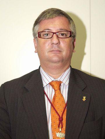 Xavier Martorell: 'Controlar les zones verdes no és una tasca prioritària de la Policia Local'