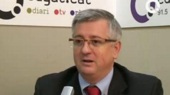 Martorell va encarregar informes d'Amador i Recasens quan els tres eren a l'equip de govern de Recoder